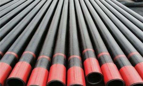 Seamless OCTG Casing Pipe and Oil Tubing Pipe with J55/K55/N80/L80/P110/Btc/Stc/Ltc/R3