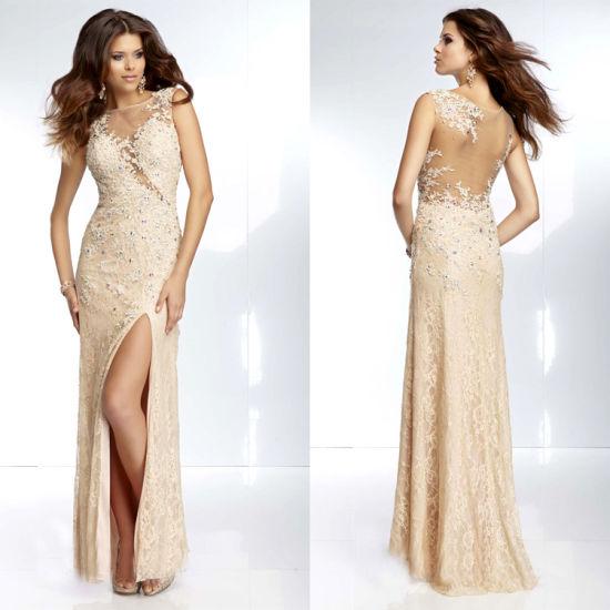 Cheap Bridesmaid Dresses Chiffon Bridal Party Prom Dress E13619