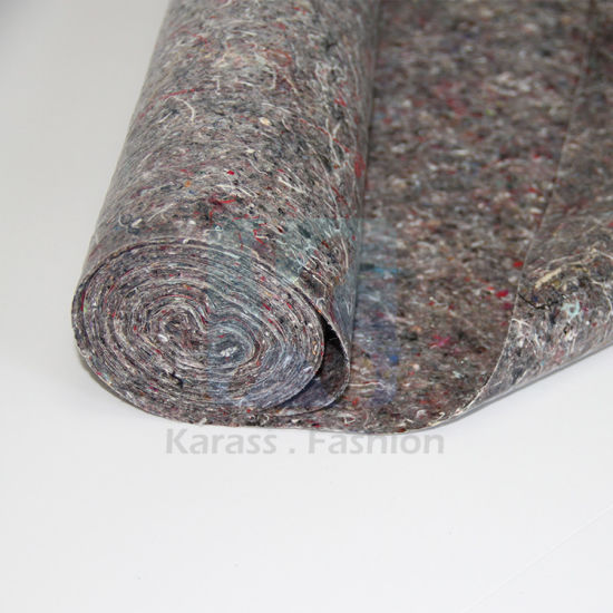 PE Laminated Polyester Nonwoven Disposable Absorbent Floor Mat
