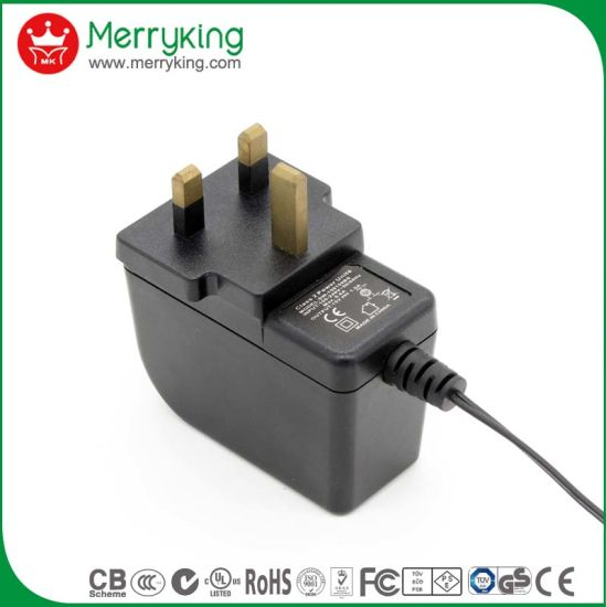 C 12V AC Adapter DC 12V 2A Power Adapter Charger Power Supply LCD/LED