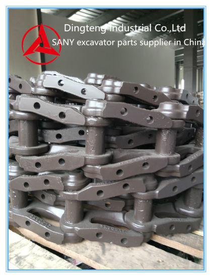 Track Chain for Sany Excavator Parts From China pictures & photos