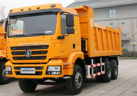 China Shacman H3000 10 Wheel Dump Truck With 25 Cbm Dump Box China Tipper Tipper Truck