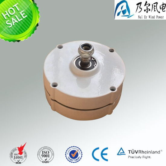 Hot Selling 200W 12V/24V Permanent Magnet Power Generators for Sale pictures & photos