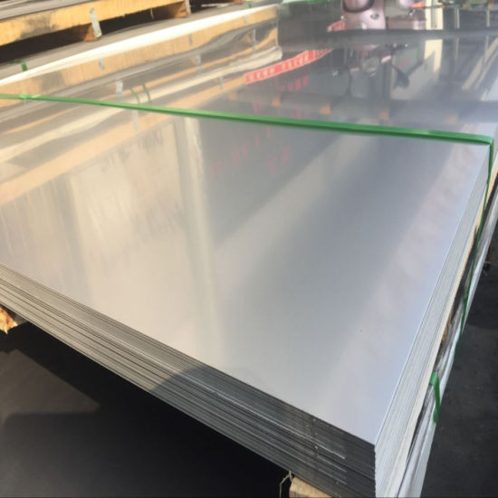 A240 a203gr.a steel plate of dimensions 2.5