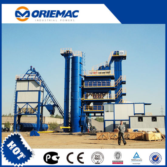 High Quality 175t/H Asphalt Mixing Plant pictures & photos