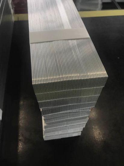 Multi - Port Extrusions / Microchannel Aluminum Tubes