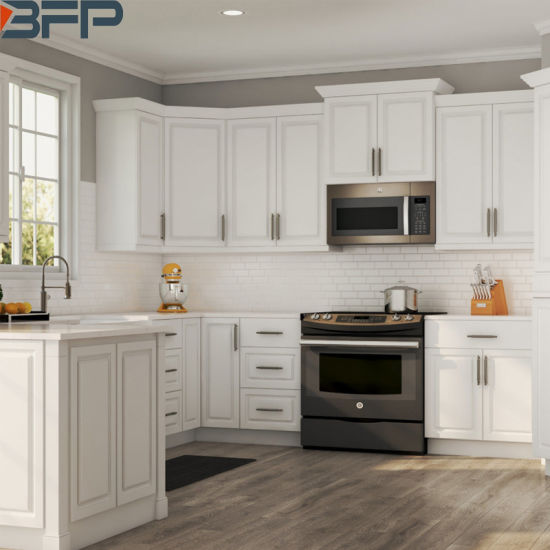 Imported Customized Modular Solid Wood Kitchen Cabinets From China China Kitchen Cabinets Kitchen Cabinet