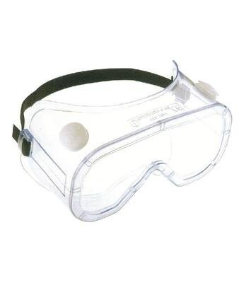 Anti Saliva Impact Resistant Virus Medical Protection Goggles