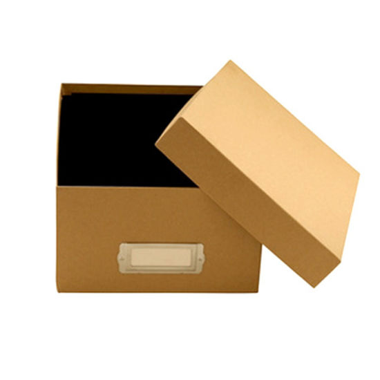 Custom Printing Corrugated Cardboard Boxes for Packing, Shoes Box