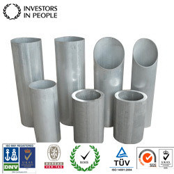 Aluminum/Aluminum Extrusion Profile of Furniture pictures & photos