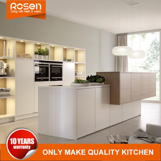 China Whole Laminate Kitchen, Kitchen Cabinets Made In China Reviews