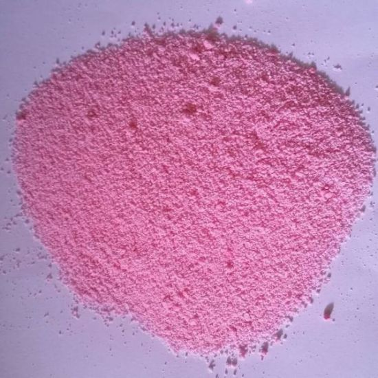 Antibacterial Red, White, Blue Laundry Washing Powder for Underwear