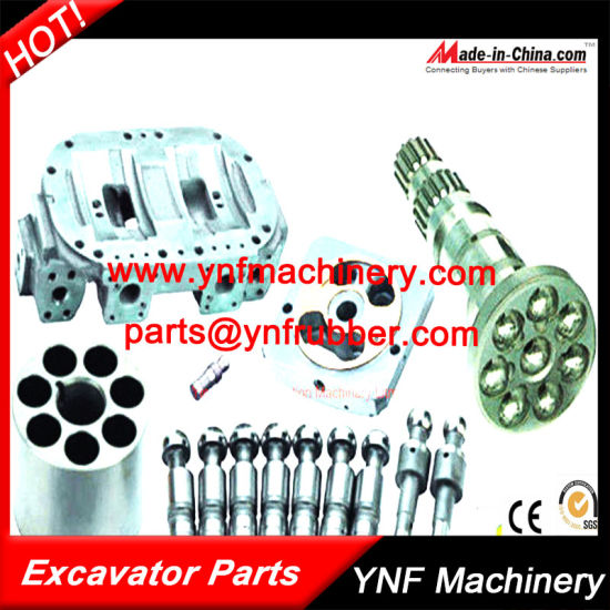 Hydraulic Pump Repair Kits for Ex200-5