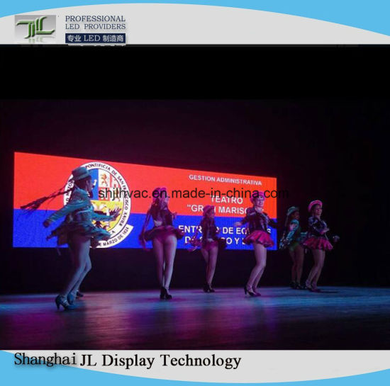 Video Display Function Indoor Usage P2.5 LED Display Module pictures & photos
