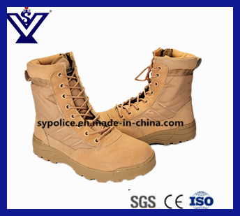 Swat Military Boots/Desert Boots/ Tactical Boots/Aviation Boots (SY-0805) pictures & photos