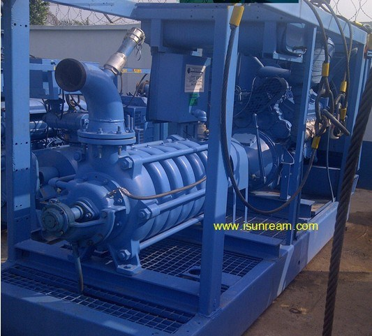 Multistage Centrifugal Hot Water Pump (D & DGC) pictures & photos
