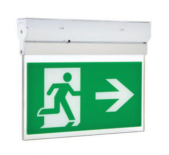 3W LED Emergency Exit Sign Light pictures & photos