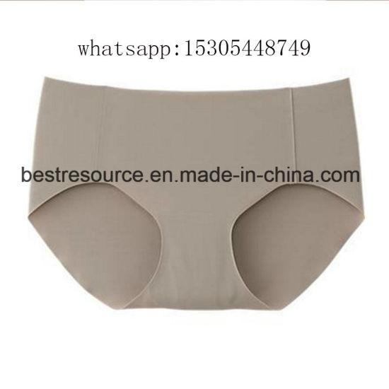 8b2857c17a4 China Wholesale Small Lingerie Bikini Seamless Panty Women Underwear Panty