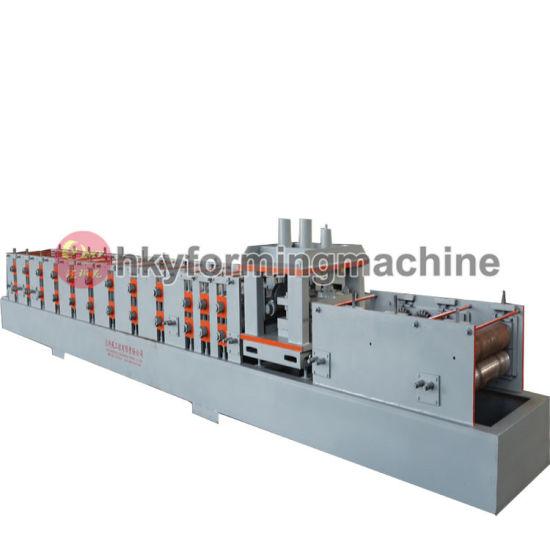 High Quality Steel C/Z Purlin Roll Forming Machine