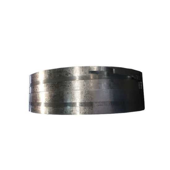 Dark Surface Galvanized Steel Strip pictures & photos