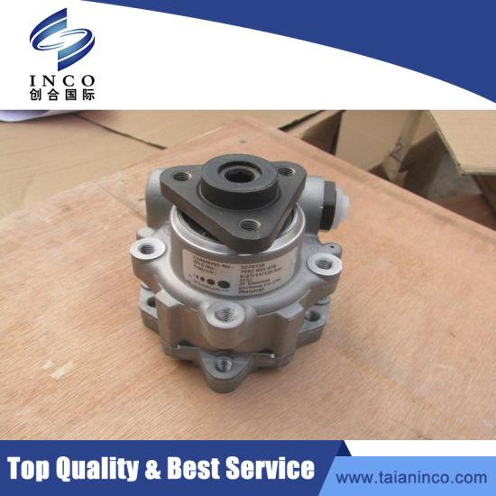 China Hydraulic Pump Power Steering Pump Foton Auto Car Parts