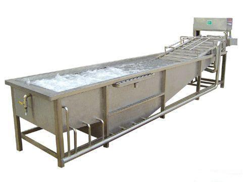 Fruit and Vegetable Process Machine for Fresh Food Production pictures & photos