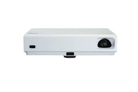 Cheap Home Theater Video Laser Real 3D Multimedia Projector pictures & photos