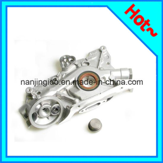 Car Parts Auto Oil Pump for Opel Astra 2002-2004 24402722