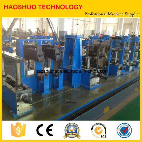 High Frequency Welding Pipe Mill, Tube Making Machine pictures & photos