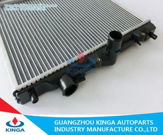 Efficient Cooling Mazda 323 E5 85-87 at Aluminum Auto Radiator pictures & photos