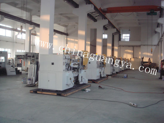 Hot Foil Stamping Machine (780mm*560mm, TL780) pictures & photos