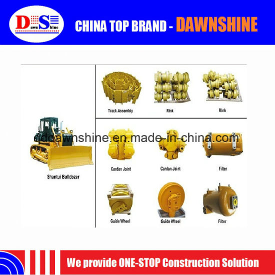 Original Spare Parts for Shantui Bulldozer SD22 SD32 pictures & photos