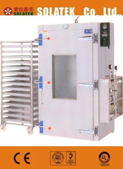 Gas/Electrothermal Steamer (SK-80)