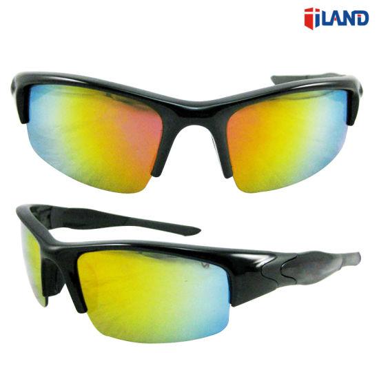 Anti Impact Sport Eyewear Safety Glasses Eye Protective