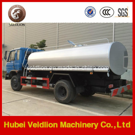 8, 000-10, 000 Litres Drinking Water Truck pictures & photos