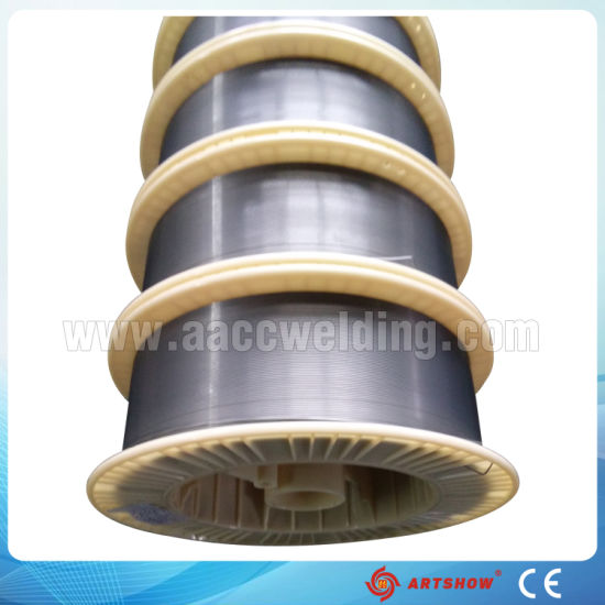 Wholesale Flux Cored Solder Wire Esab Welding Wire E71t-1c pictures & photos