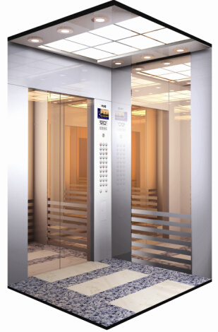 New Design Passenger Elevator for Hotel pictures & photos