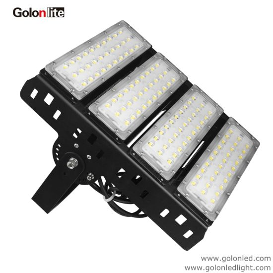 10v Dali Dimmable Floodlight Fixture