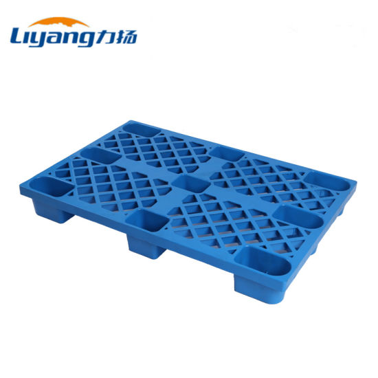 Euro Standard Size Recycle Plastic Pallets For Sale