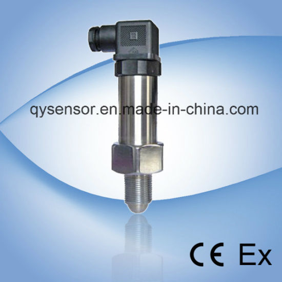 Diffusion Silicon Core Pressure Transmitter for Medical Industrial Application (QP-82B) pictures & photos