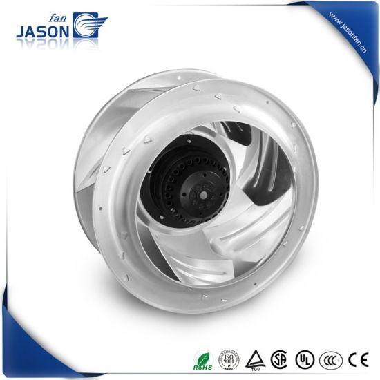 Large Air Flow Fan Heater Blower Fan Fjc4e-355.95