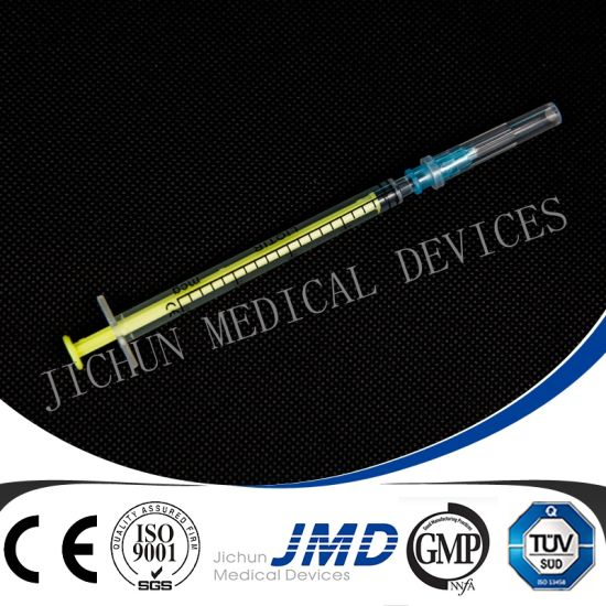 Tuberculin Syringe for Single Use pictures & photos