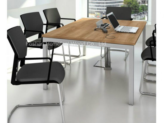 China Simple Small Meeting Room Table HFEL China Conference - Small conference room table