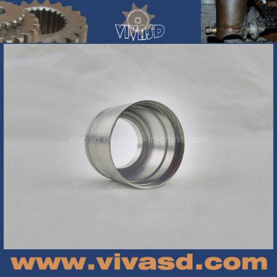 Precision CNC Aluminum Machine Parts Wholesale Motor Parts