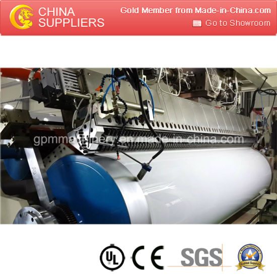 High Quality PP/PE/PS Sheet Extrusion Production Line pictures & photos