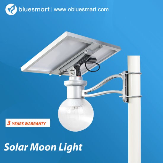 LED Solar Street Wall Lamp with Motion Sensor for Garden pictures & photos
