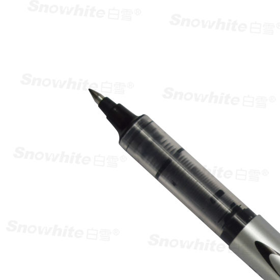 Liquid Ink Roller Ball Pen PVR155 for School and Office ODM OEM pictures & photos