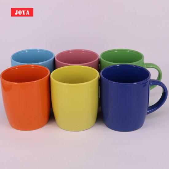 11 Oz Ceramic Mug for Promotion