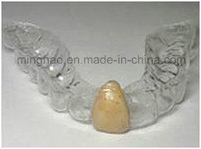 Vacuum-Formed (Essix) Retainer/Removable/Clear or Transparent Retainer (VFR) pictures & photos