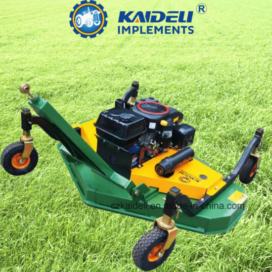 China Finishing Mower for Compact Tractor - China Finishing